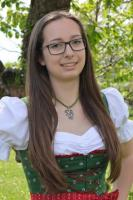 Cornelia Keimel, Nachmittagsbetreuerin