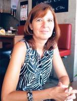Vtrl SL Gruber Doris, Sprachheillehrerin und Integrationslehrerin