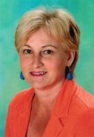 Vtrln Dipl. Päd. Raffler Ingrid, Klassenlehrerin der 4.a