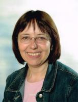 SR. Rehorska Christine, SPZ-Leiterin