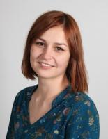 Tjasa Kovac, Leiterin der Nachmittagsbetreuung